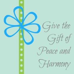 Give the Gift of Peace