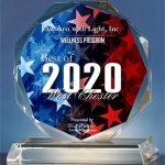 wellness award 2020